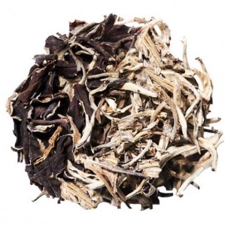 Белый чай Мунлайт
