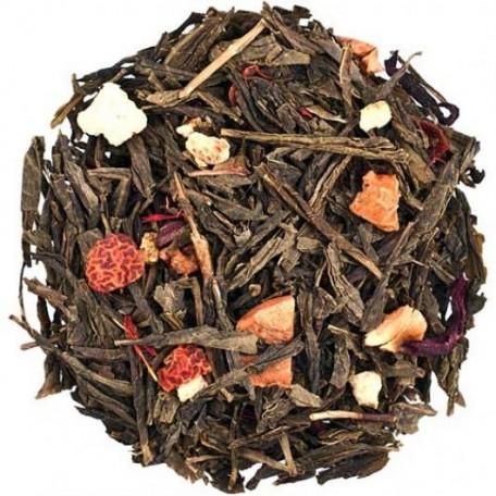 Зеленый Чай Императора премиум